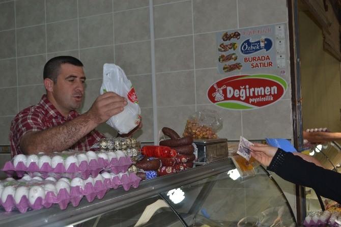 Ramazan Ayında Peynir Ve Zeytin Satışlarında Düşüş Oldu