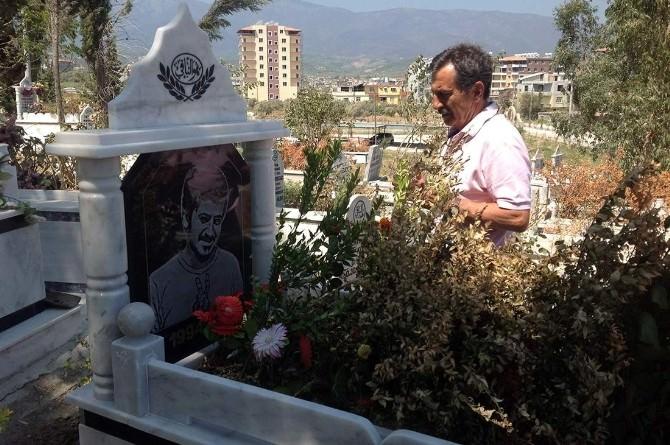 Başkan Ataç'ın Ali İsmail Korkmaz'ın Ölüm Yıl Dönümü Mesajı