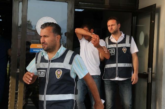 Fethiye'de Uyuşturucu Operasyonu: 2 Tutuklama