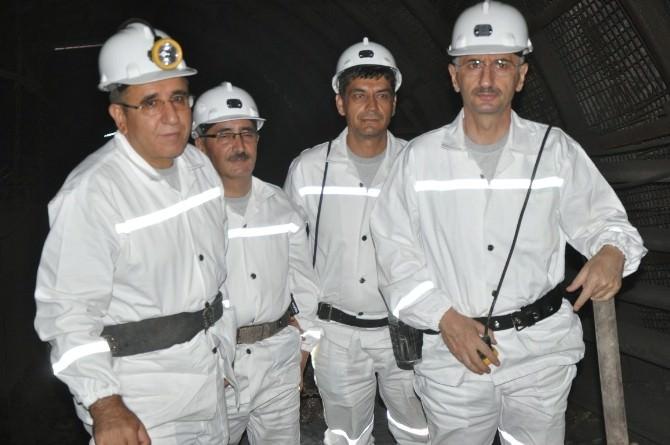 Soma'daki 301 İşçiye Mezar Olan Maden Ocağı Yeniden Mi Açılacak?