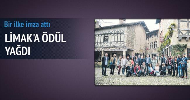 Limak Kosova'ya 6 ödül birden