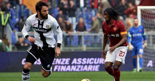 Galatasaray'dan Roma'ya 8 milyon euro