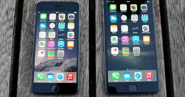 Apple fabrikalarında çılgın iPhone 6s hazırlığı
