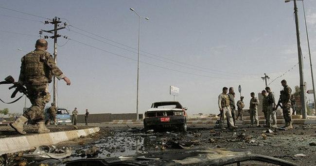Irak'ta şiddetin bilançosu: 72 ölü