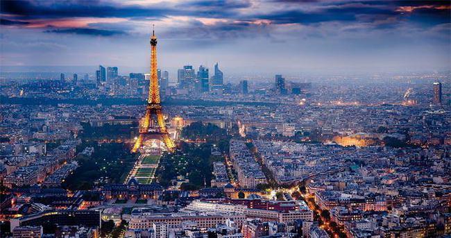 Atlasglobal Paris'e ilk uçuşunu yaptı!