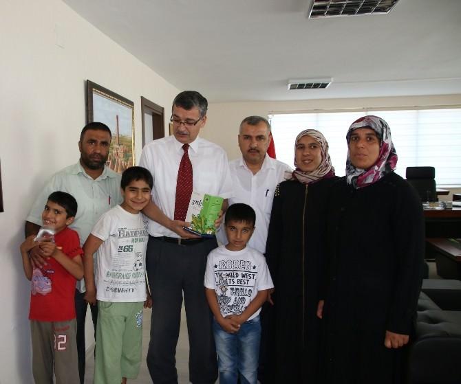Büyükşehir'den Fenilketönüri Hastalarına Destek