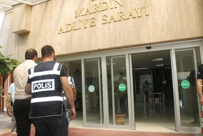 Mardin Merkezli 6 İlde Sahte Para Operasyonu