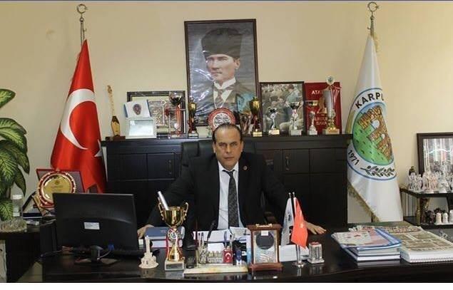Başkan Ozan'dan Karpuzlu'ya Asfalt Müjdesi