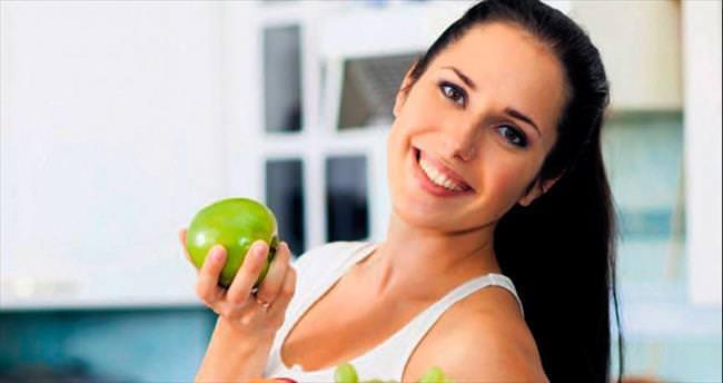 3 aylık detoks programı ile hamileliğe hazırlanın