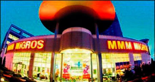 Migros'un Anadolu'ya satışına Rekabet onayı