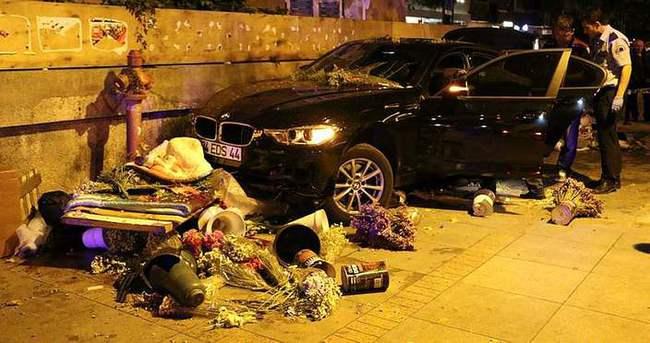 Bağdat Caddesi'ni birbirine kattı