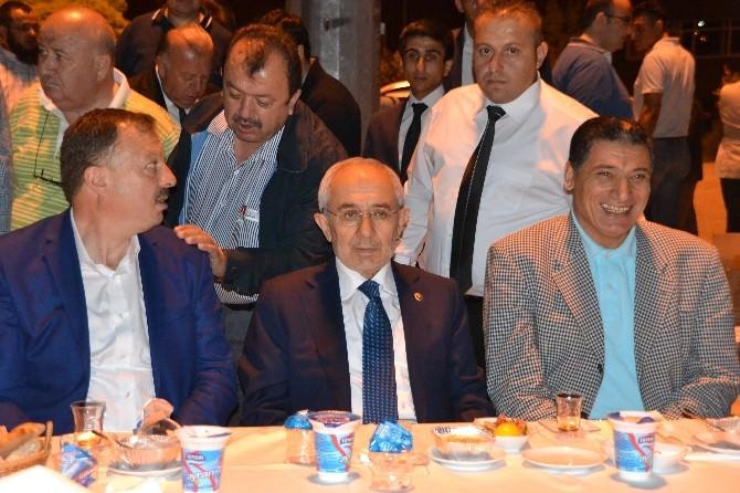 AK Parti Genel Başkan Yardımcısı Erdem'den Koalisyon Yorumu:
