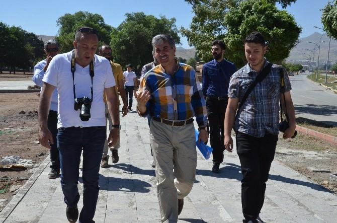 Başkan Aksoy, Asılsız İddiaları Belgeleriyle TEK TEK Yalanladı