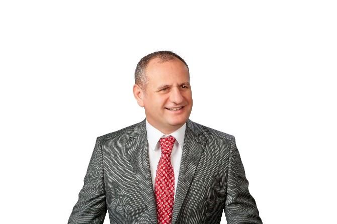 Başkan Mehmet Keleş