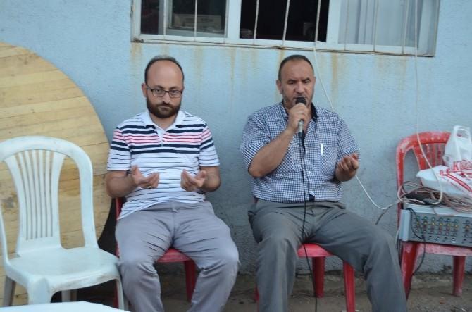 Kula'da Manav Esnafını Ve Vatandaşları Buluşturan İftar