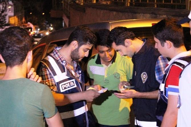 2 Bin Polisle Dev Asayiş Uygulaması