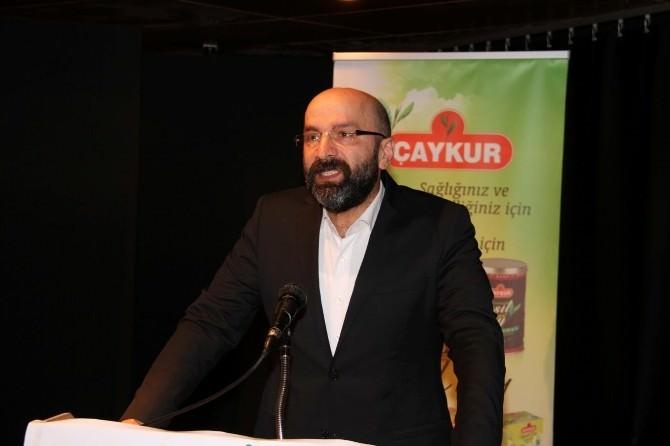 """""""Türkiye Çay İçiyor"""" Fotoğraf Yarışmasının Ödül Töreni Yapıldı"""