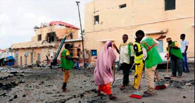 Şebab otel basarak 22 kişiyi öldürdü