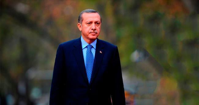 Erdoğan: Artık çocuklar ölmesin