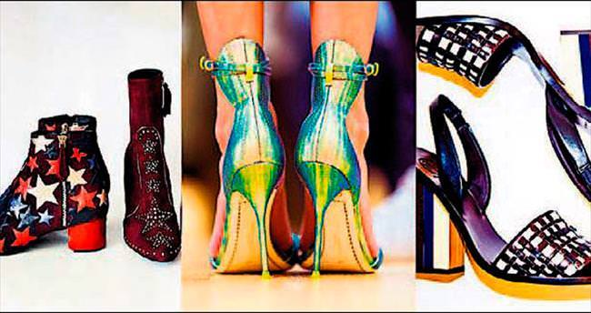 Ayakkabıcılara ABD piyangosu