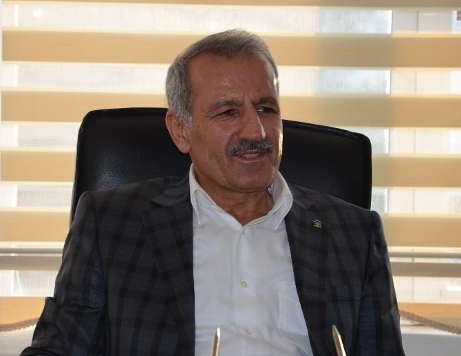 Mustafa Şahin'in Kadir Gecesi Mesajı