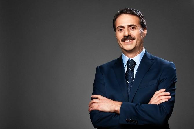Başkan Yusuf Alemdar'dan Kadir Gecesi Mesajı