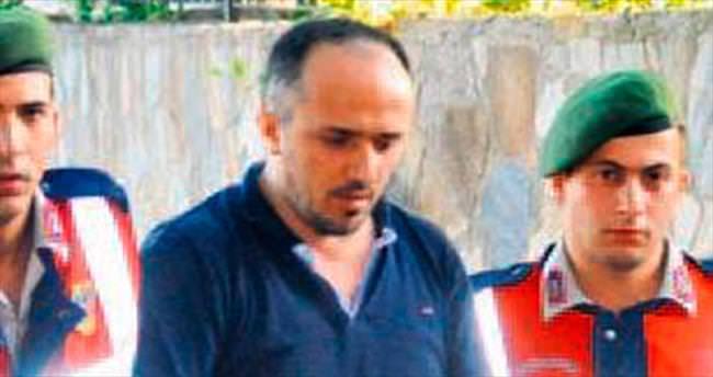 Köylüyle çatışan kaçakçı, polis çıktı