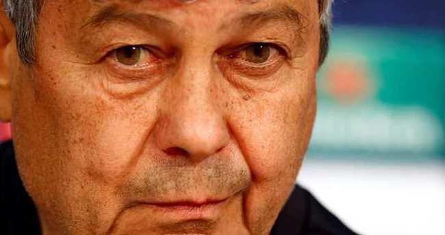 Lucescu'nun Fenerbahçe korkusu