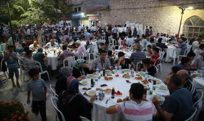 Başkan Altepe'den Yenişehir'e Güvence