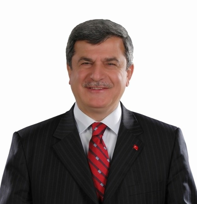 Başkan Karaosmanoğlu, Kadir Gecesi'ni Kutladı