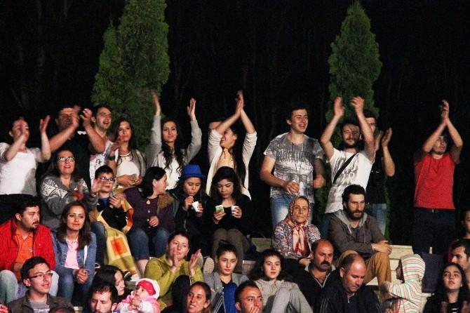 Ramazan Etkinlikleri Muhteşem Konserlerle Son Buldu