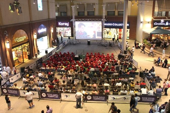 İzlenme Rekorları Kıran Filmler Forum Mersin Ekranında