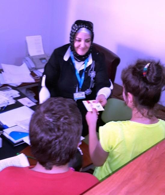 İzmit Belediyesi'nden 1000 Çocuğa Bayram Yardımı