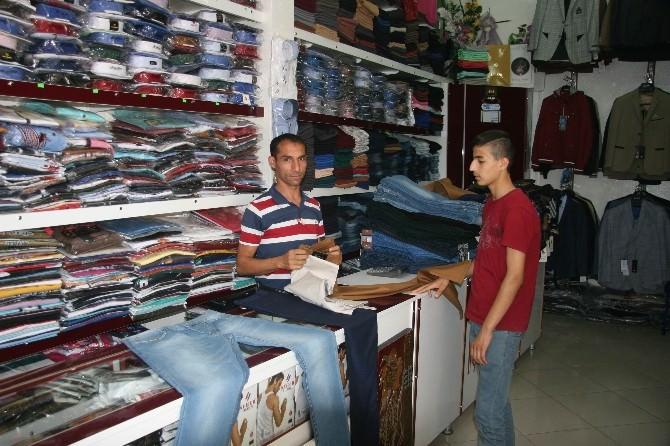 Giyim Sektöründe Bayram Hareketliliği