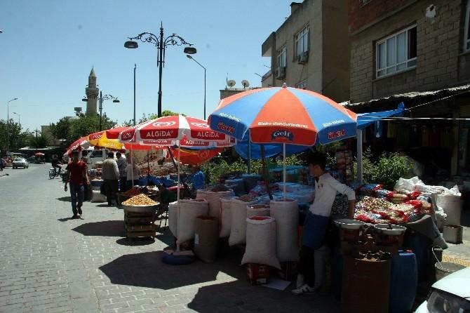 Kilis'te Ramazan Bayramı Telaşı