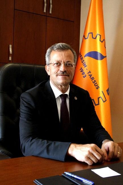 Mtosb Başkanı Tekli; Sanayicilerimizin Güç Birliği Mersin İçin Önemli