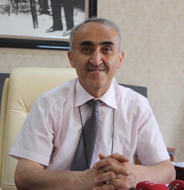 Türkkan Ordu'ya Veda Etti