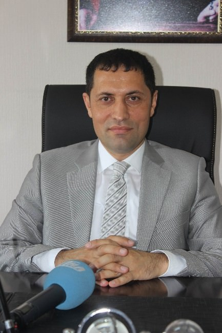 Vali Yardımcısı Mustafa Masatlı Bursa'ya Gidiyor