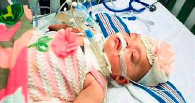 Literatüre giren bebeğin ilk yaş günü