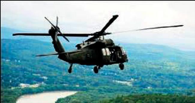 Sikorsky için 8 milyar dolar
