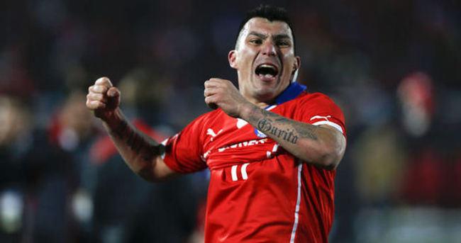 Galatasaray'ın hedefindeki isim Medel