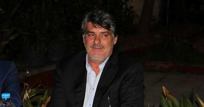 Serdal Adalı, Beşiktaş Başkanlığı'na aday
