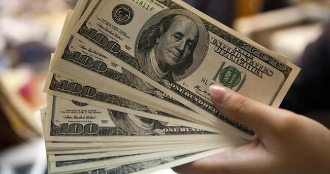 Dolar güne böyle başladı - Dolar ne kadar?