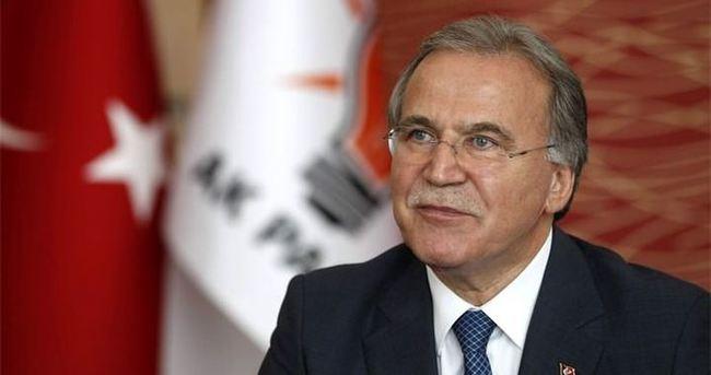 Mehmet Ali Şahin: İlk seçimde yeniden iktidarız