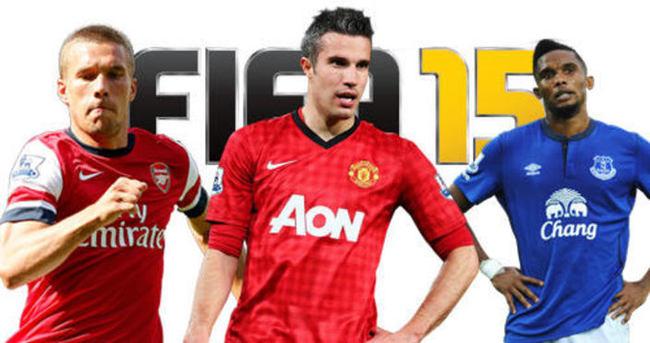FIFA 15'e göre ligin en iyi transferleri