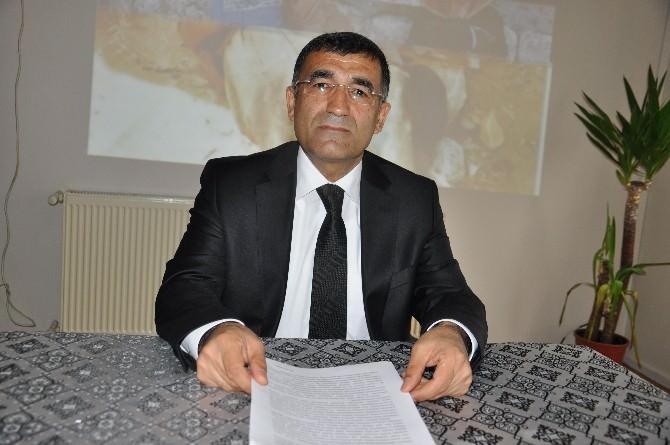 Doğu Ve Güneydoğu Anadolu Barolarından 'Süreç' Açıklaması