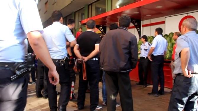 Erzurum'da İftar Öncesi Karpuz Kavgası: 6 Yaralı