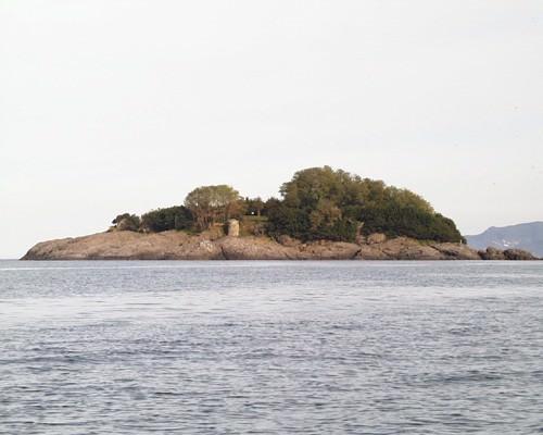 Giresun Adası Turizme Katkı Sağlayacak