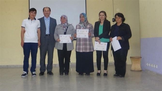 Isparta'da 142 Aile Eğiticisi Var
