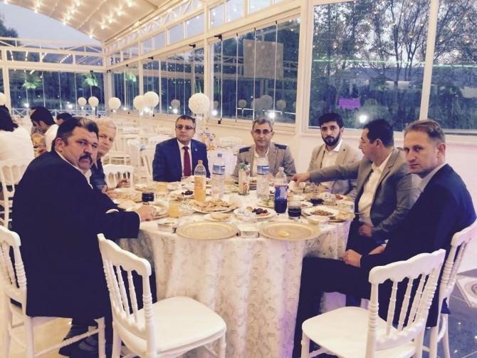 Mehmet Ali Türkel: Huzur Ve Refahı Bozmak İsteyenlere Fırsat Vermeyeceğiz